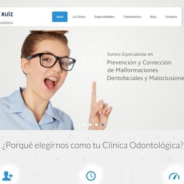 Clínica ontológica Ríos Ruiz